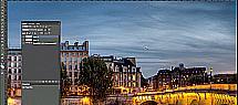 VIDEO TUTORIAL Photoshop: Panoramas with Photoshop CS6 on Tuto.com