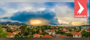 Tuto Free Photoshop tutorial : Create Perfect Panoramas Photoshop
