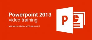 Video Tutorial Learn Microsoft Powerpoint 2013 PowerPoint