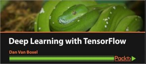 Video Tutorial Deep Learning with TensorFlow Tensorflow