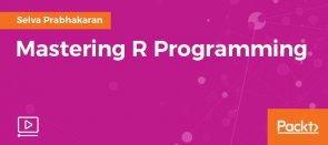 Video Tutorial Mastering R Programming R