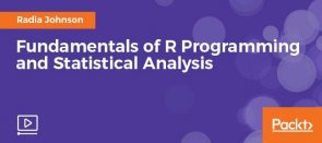Video Tutorial Fundamentals of R Programming and Statistical Analysis R