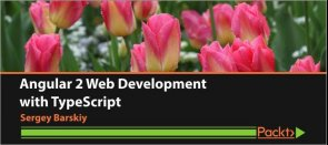 Video Tutorial Angular 2 Web Development with TypeScript AngularJS