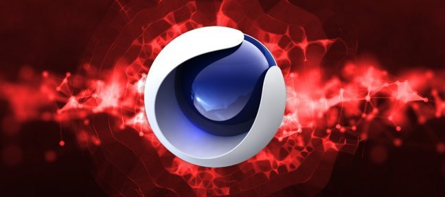 Video Tutorial Cinema 4D Complete : Vol. 2. All about Modeling! Cinema 4D