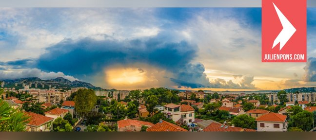 Free Photoshop tutorial : Create Perfect Panoramas