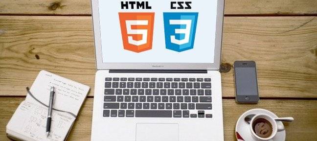 HTML & CSS : Build Websites from Scratch in 2 Hours