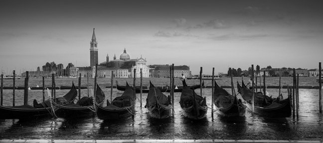 Video Tutorial Art of Black & White: Yesterday & Today Lightroom