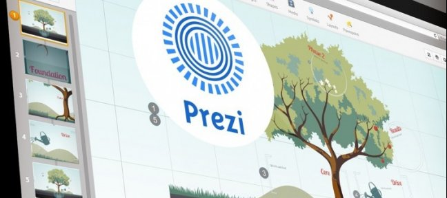 Video Tutorial Impress Your Friends By Creating The Best Prezi Presentation Prezi