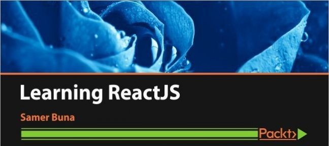 Video Tutorial Learning ReactJS React