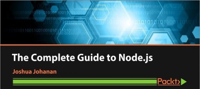 Video Tutorial The Complete Guide to Node.js Node.js