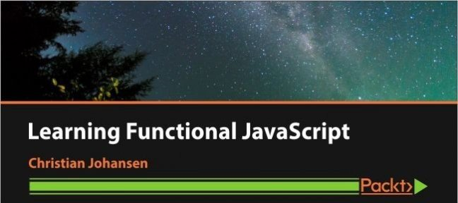 Video Tutorial Learning Functional JavaScript JavaScript