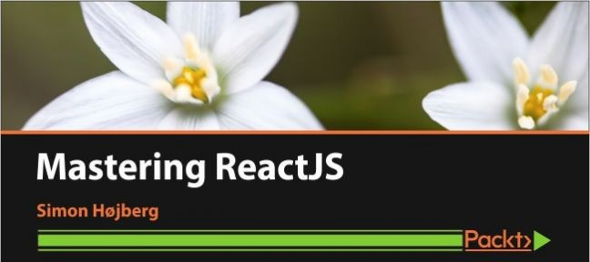 Video Tutorial Mastering ReactJS React
