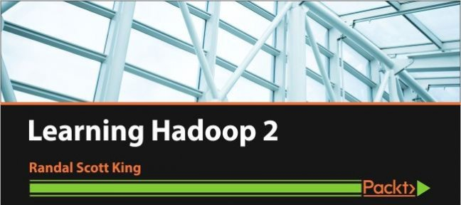 Video Tutorial Learning Hadoop 2 Hadoop