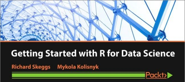 Getting Started with R for Data Science