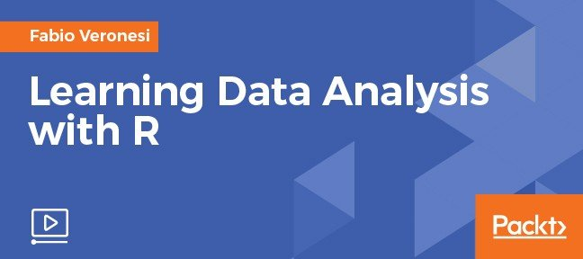 Video Tutorial Learning Data Analysis with R Data Science