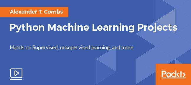 VIDEO TUTORIAL Python Machine Learning Projects with Python on Tuto com