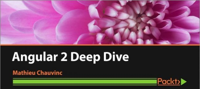 Angular 2 Deep Dive